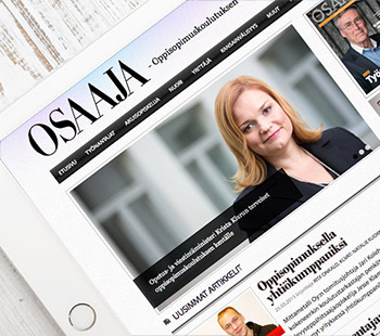 www.osaajalehti.fi